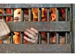Imaginem como ficariam todas as Penitenciárias no Brasil!