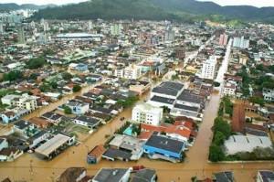 Cidade-Inundada